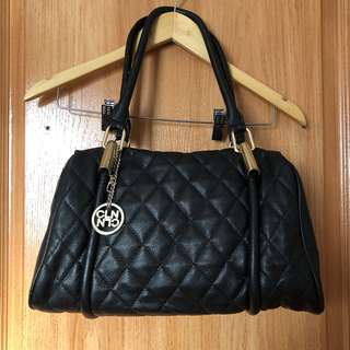 CLN Black Handbag