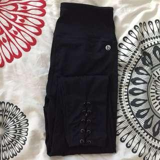 Cotton On Sport Bra & Long Pants