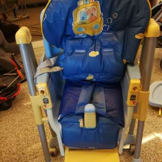 Imported branded baby chair