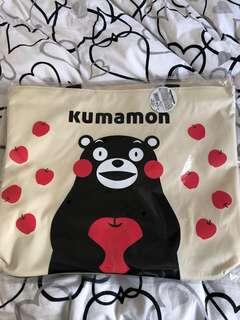 熊本熊環保袋