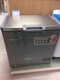 Freezer Box Modena Bisa Kredit Tanpa DP
