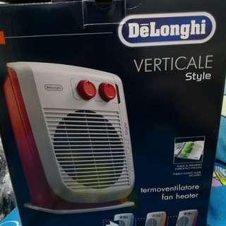 Delonghi 暖風機