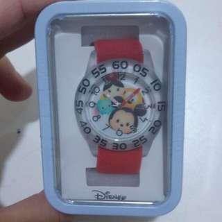 Disney Tsum Tsum Limited Edition Watch