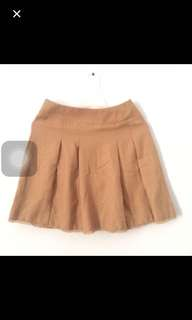 Sale mini skirt Unik