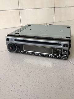 VDO CD player