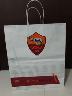 ROMA 1927 Paper bag