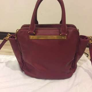 Further Mark Down!!! Authentic Marc By Marc Jacob