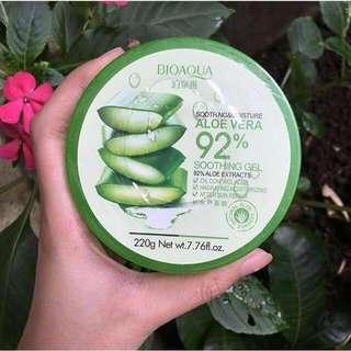 Bio Aqua Aloe Vera Gel