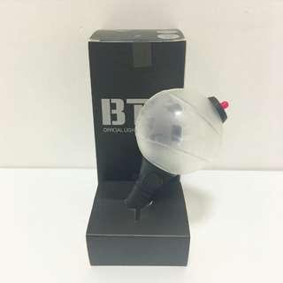 BTS mini army bomb ver.1