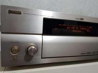 Yamaha RX-V1600 HDMI Amplifier
