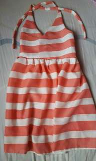 Maxi dress for baby