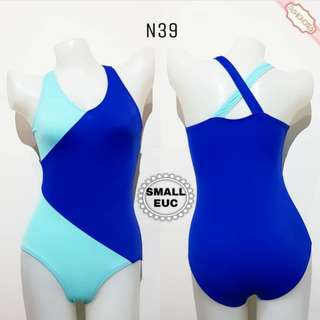 BRANDED ONE PIECE/ 1PC SWIMSUIT BIKINI
