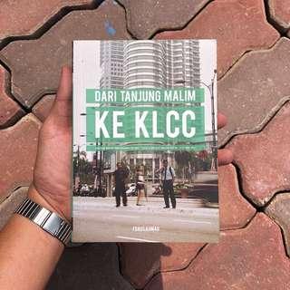 Dubook Press : Dari Tanjung Malim Ke KLCC