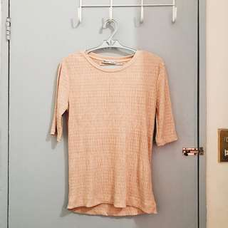 ZARA TOP FROM US