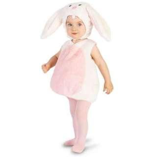 Bunny Costume 6-12mos.