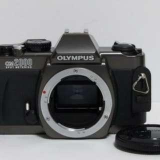 Olympus OM2000