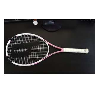 Prince Air Midplus Tennis Racquet with carrier