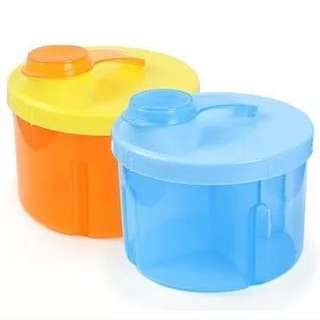milk powder container 1for S$4