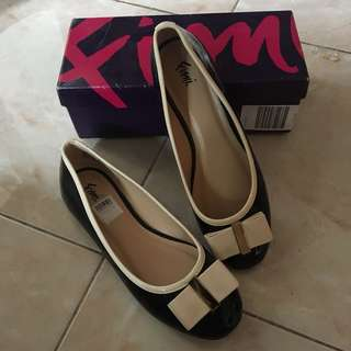 Fioni Payless Flat Shoes