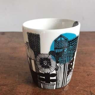 Marimekko cup