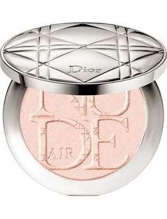 DIOR Diorskin Nude Air Luminizer Powder 002