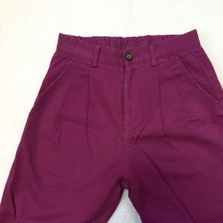 UNIQLO Trouser pants