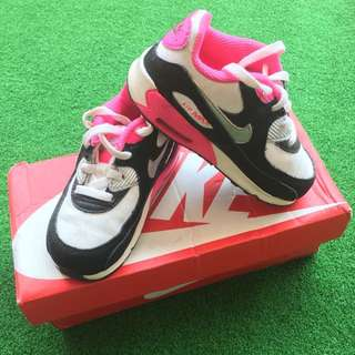 Original Nike Airmax Kids