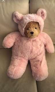 Peter Alexander bear 60cm