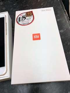 MI Max 2  4G/64G