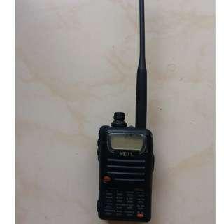 無線電YAESU FT-50R