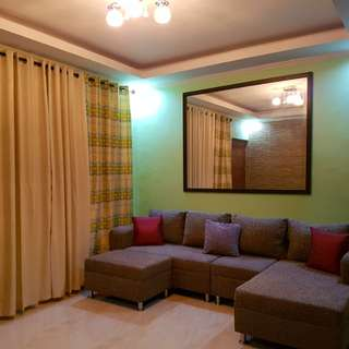 New Apartment for Rent 2BR Fully Furnished in Quezon City