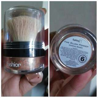 Fashion21 Mineral Blush