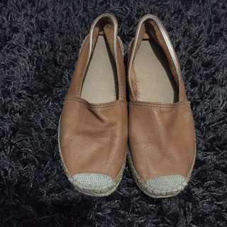 Espadrilles from Spain
