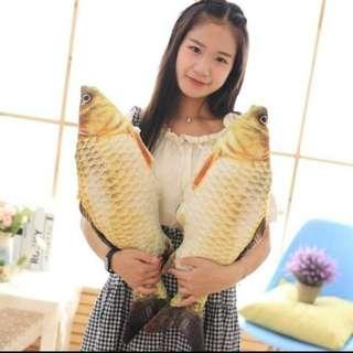 pillow fish 🐠