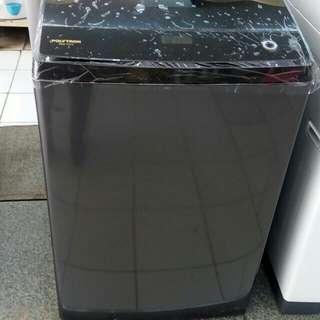 Polytron mesin cuci 1 tabung bisa kredit tanpa DP