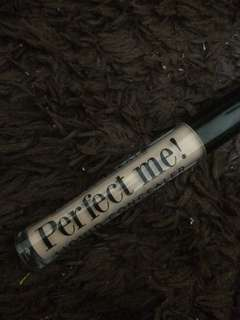 Perfect me liquid concealer