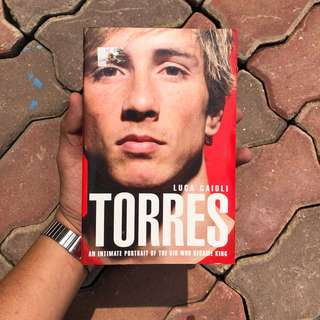 Torres : An Intimate Potrait Of The Kid Who Became King