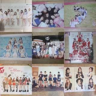 100張官方韓星poster !