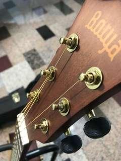 🚚 小岡樂器嚴選民謠吉他