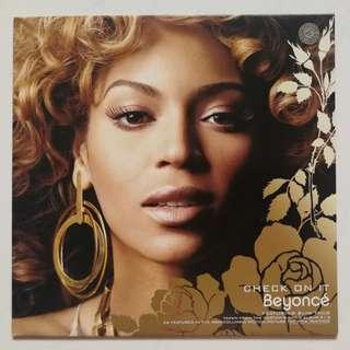 Beyonce Belinda Carlisle bananarama betty boo original lp record