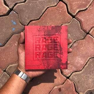 Dubook Press : Rage Rage Rage