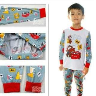 Kids Pyjamas 3 & 5yr
