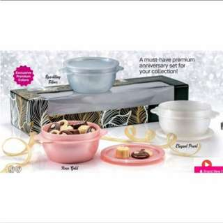 Tupperware 53rd Anniversary One Touch