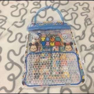 Tsum Tsum Stationary Set. 4 For $4