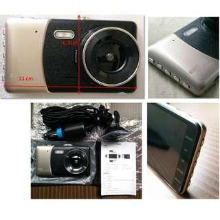 WDR Full HD 1080P Car Cam