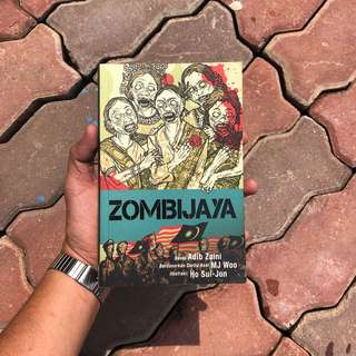 Fixi : Zombijaya