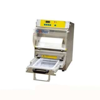 Food Tray Sealing Packing Machine,Tray Sealer