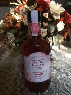Miniso Rose Petal Toner