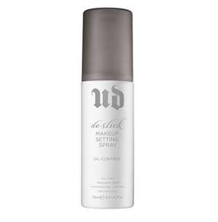 Urban Decay de - slick make-up setting spray