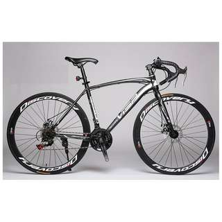 VISP Discovery Road Bike